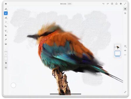 illustrator fresco ipadとの連携